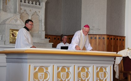 Image:LITURGY MATTERS: The Liturgical 'Master of the House'! (Part II)