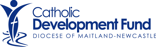 Catholic Development Fund Logo