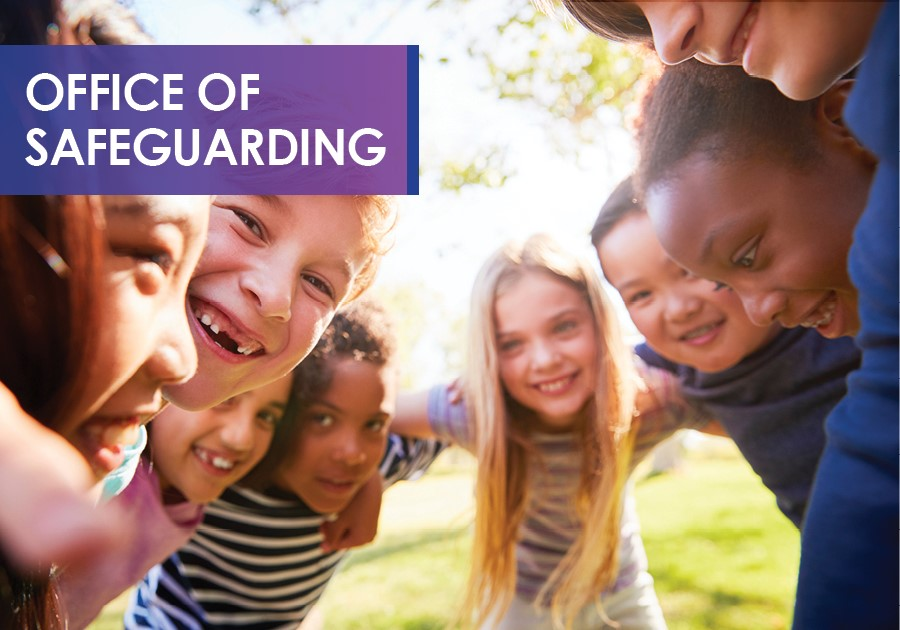Office of Safeguarding Image