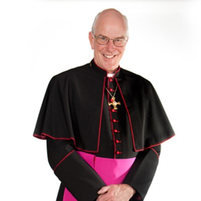 Most Reverend William Wright Image