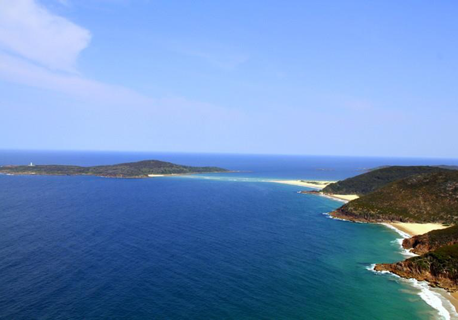 Port Stephens Image