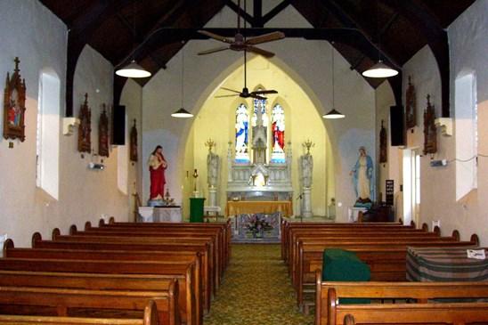 St Joseph's Murrurundi Image