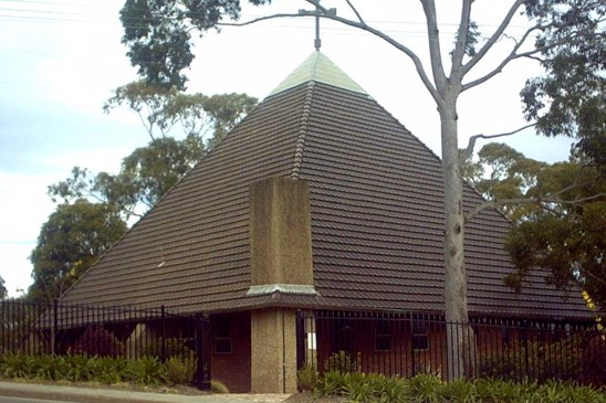 St Mary's Warners Bay Image