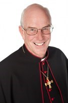 Bishop Bill Wright