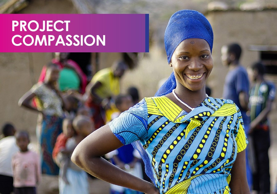 Project Compassion Image
